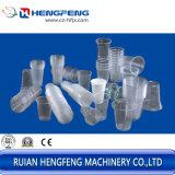 Apilador plástico automático de la taza