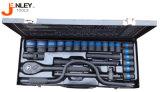 комплект инструментов автоматического ремонта 24PCS с комплектом гнезда высокого качества