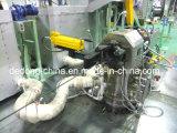 連続的な鉛のおおう放出機械