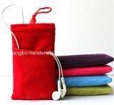 Colorido dibujo personalizado móvil bolsa sellphone Bolsa