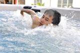 SAA Zustimmungaustralisches endloses Swim BADEKURORT Pool