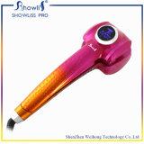 Rolo 2016 automático do encrespador de cabelo do encrespador de cabelo do indicador de Showliss PRO LCD