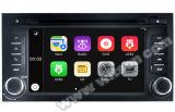 Witson Reproductor de DVD de coche con GPS para Seat Leon 2014 (W2-D6570)