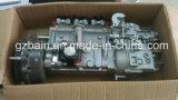 Sk/6D34 Brandstofinjector voor de Motor van het Graafwerktuig in Japan voor Mitsubishi wordt gemaakt dat