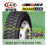 Longmarch Factory All Position Radial Truck Tire, TBR Tire