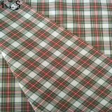 Ткань 100% поплина хлопка сплетенная покрашенная пряжей для рубашек/платья Rlsc40-19
