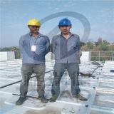 Бак для хранения мягкой воды выпускника FRP высокой эффективности