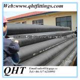 Tubo senza giunte dell'acciaio inossidabile o del carbonio laminato a caldo