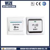 Interruttore di pulsante di plastica dell'uscita di Veze