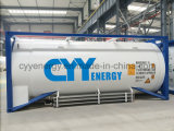화학 저장 장비 액체 산소 질소 아르곤 이산화탄소 저장 탱크