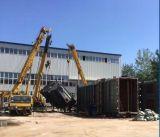 Фабрика конструкции здания стальной структуры