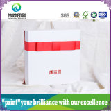 Bellezza Skin Care Paper Packing Box con Offset Printing