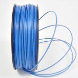 filament flexible d'impression de PLA d'ABS de fibre de carbone de 3mm pour les imprimantes 3D