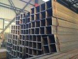 Tubulação de aço quadrada do carbono Q345D