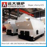 Chaudière à vapeur industrielle de fournisseur de chaudière de biomasse/biomasse des prix