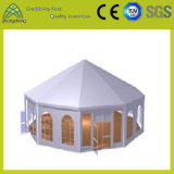 Kundenspezifisches wasserdichte Pagode-Aktivität Aluminium-Belüftung-Zelt