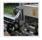自動ラベルのスリーブを付ける機械(MT-150)