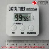 Piccolo temporizzatore elettronico programmabile Pocket della cucina del LED Digital