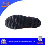 Ботинки Ss-100 цветастых женщин многоточий резиновый