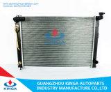 Neuer Entwurfs-Silber-Farben-Kühler für Toyota Alphard 05-08 an