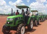 Trattore della rotella dell'azienda agricola di alta qualità 50HP con CE