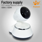 videocamera di sicurezza del IP di 1.0MP Wireless Robot WiFi Home