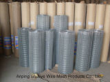 Engranzamento de fio soldado revestido PVC (fábrica de Hebei)