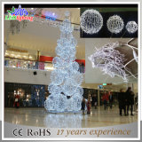 Света вала шарика рождества украшения СИД CE&RoHS декоративные напольные