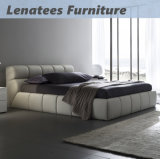 Möbel-modernes bequemes Bett des Schlafzimmer-A546
