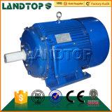 LANDTOP AC 삼상 비동시성 10HP 전동기 가격 중국