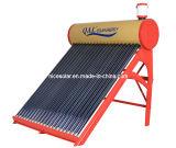 2014non presión calentador de agua solar 240L CG 17