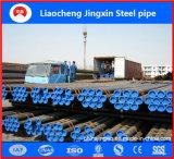 Tubulação 20# de aço sem emenda laminada a alta temperatura