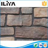 Fieldstone, pedra artificial do material de construção de pedra da parede (YLD-92009)