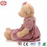 Fille rouge beau Bestever Toy60cm d'ours de nounours