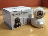 2016 heiße verkaufenWiFi Kamera mit TF-Karten-Funktion WiFi drahtloser Viewerframe Modus IP-Kamera