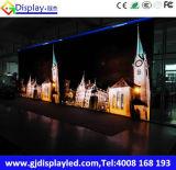 Schermo di visualizzazione dell'interno del LED dell'affitto P5 SMD3528