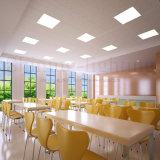 LED 천장 빛 위원회 원형 개조 점화 AC85~265V 36W 300X600mm SMD2835 Platfond 램프