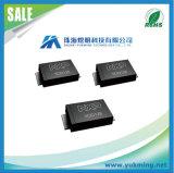 Retificador da barreira de Schottky do diodo do componente eletrônico