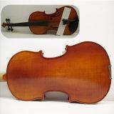 BV/SGS Bescheinigungs-Lieferant---Feste halbe hellrote Brown-gemäßigte Grad-Flamme-Violine