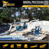 Sp Spr Mining Vertical Centrífugo Submerso a bomba da pasta para Mineral Mud