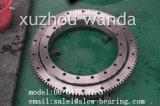 Type léger série des roulements Wd-06/23 d'anneau de pivotement