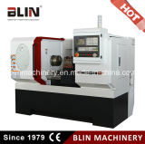 ギヤSpindle 350mm Swing Flat Bed CNC Metal Lathe (BL-H6135)