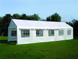 Водоустойчивый PVC ткани покрыл шатер крышки брезента (1000dx1000d 23X23 750g)