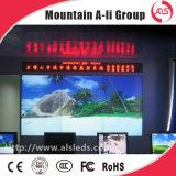 Neues Produkt im Freien farbenreicher videoSchaukasten LED-P7