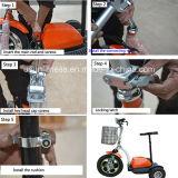 安く3つの車輪の女性および子供のための電気移動性のスクーター