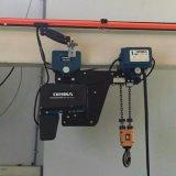 grue électrique européenne de l'élévateur 250kg à chaînes