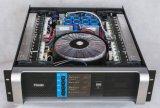 고성능 증폭기 1000W*4 (FP10004-B)를 가진 4개의 채널 직업적인 단계