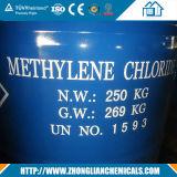 Hoge Zuiverheid 99.99% Methylene Chloride, CAS 75-09-2 voor Verkoop