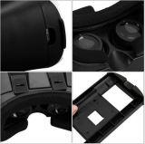 2.0 Rectángulo portable del receptor de cabeza 3D Vr de la realidad virtual de la versión