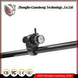 LED-FackelPortable unter Fahrzeug-Kontrollspiegel